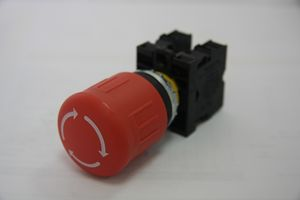 Emergency Stop Switches